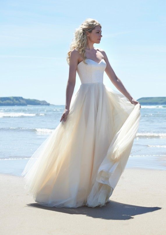 Plus Size Wedding Dresses Wales : Wedding dresses natural bridal