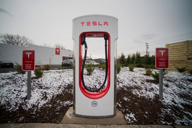 A newly designed Tesla battery will power your home, and maybe the electric grid too. The product will be unveiled in a couple of months and will be in production in about 6 months - amazing...x
