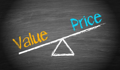 Intrinsic Definition and Intrinsic Value