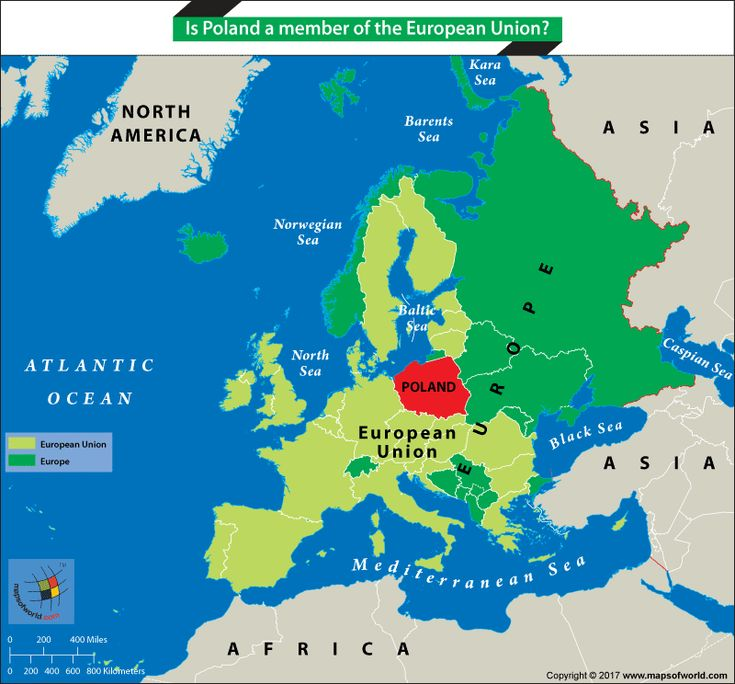 Poland has been a member of the European Union since May 1, 2004. This acceptance as a member state of the EU came nearly a decade after its initial application which was made on April 8, 1994, in Greece. Poland is, however, one of the nine EU member states thatRead More