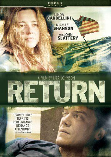 Return DVD ~ Linda Cardellini, Http://www.amazon.com/