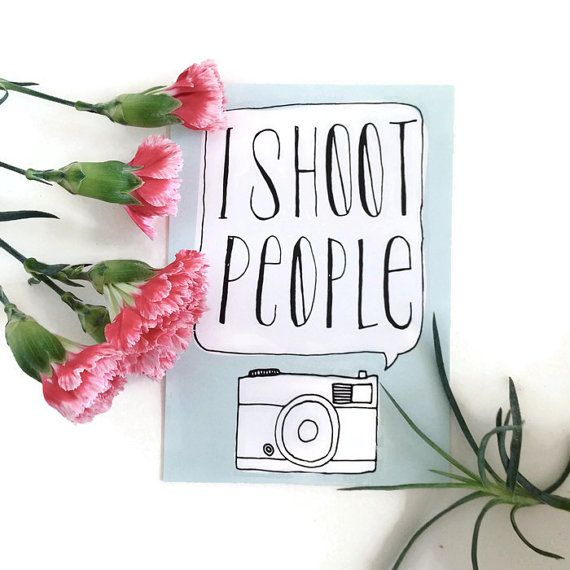 Snap Happy by Laura Bittles on Etsy