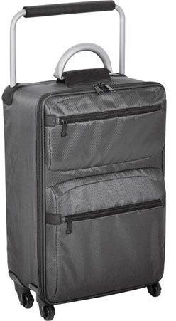 IT 4Wheel Cabin Bag 55x35x20cm 1.8Kg Cabin Bag