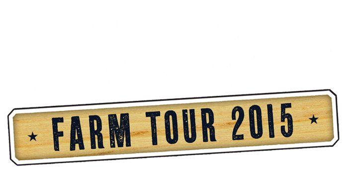 Luke Bryan :: Farm Tour 2015