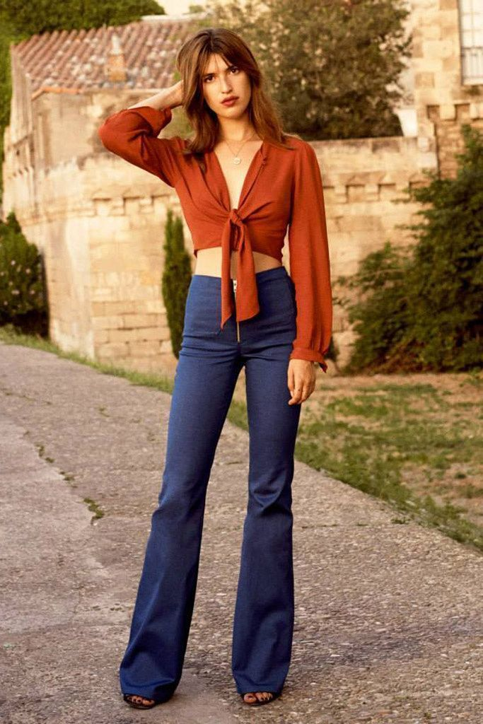 Fashion: The Groovy 70's Edition | 70s inspired fashion ...