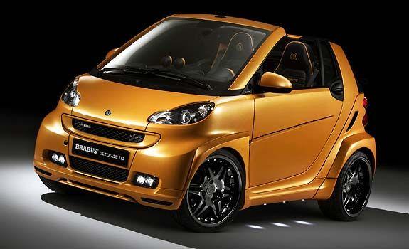 Cambio.com.co - Tendencias -> Industria les apuesta a los carros pequeños