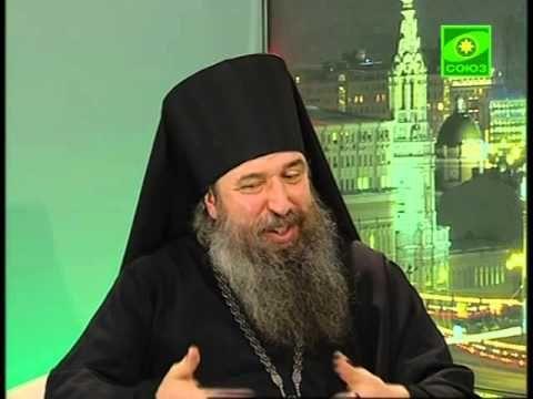 Беседы с батюшкой. Повседневная жизнь православного человека. Эфир от 6 января 2014г - YouTube