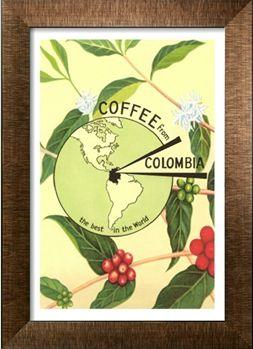 Colombia Oro