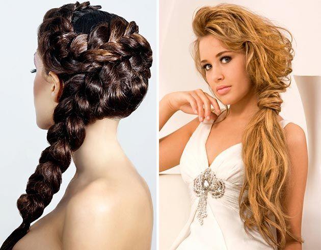 Awesome 1000 Ideas About Greek Goddess Hairstyles On Pinterest Goddess Short Hairstyles For Black Women Fulllsitofus
