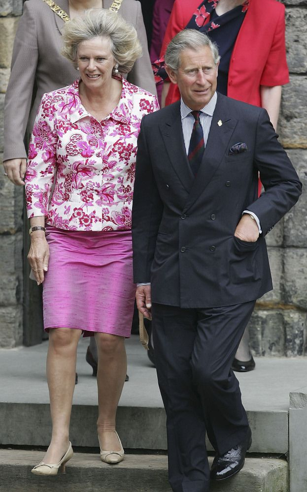 Camilla Parker-Bowles' Style Evolution: From Prince ...