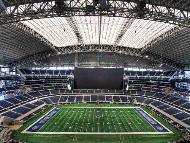 List of Dallas Cowboys Radio Affiliates