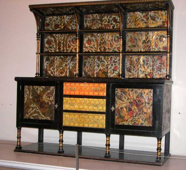 Philip Webb Furniture Google Search English Arts And Crafts Movement Pinterest Search