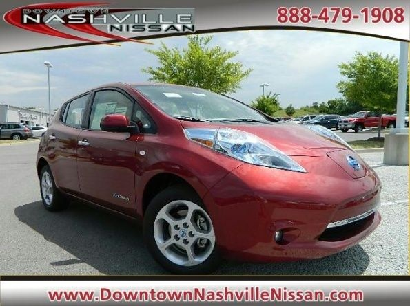 Nice Nissan 2017: 2012 Nissan Leaf HB SL @ Downtown Nashville Nissan.  Click here for more info.... New Nissan Inventory Check more at http://carboard.pro/Cars-Gallery/2017/nissan-2017-2012-nissan-leaf-hb-sl-downtown-nashville-nissan-click-here-for-more-info-new-nissan-inventory/