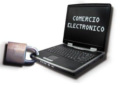 imagenes de comercio electronico | El Comercio en el Turismo: Comercio…