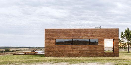 El Reparo / Bernardo Vivo   Plataforma Arquitectura