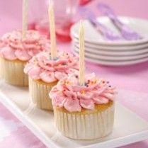ANGEL CAKE ULANG TAHUN | Sajian Sedap http://bit.ly/L4B0hT