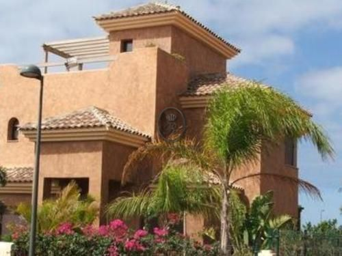 4 bed villa for sale in Amarilla Golf, Tenerife, Spain