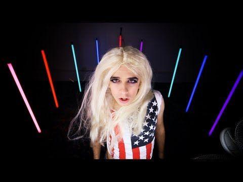 The Midnight Beast - Die Young (Kesha Parody)