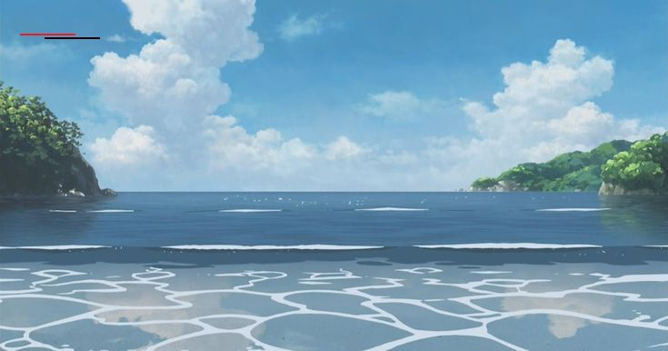 31 Anime Ocean Wallpaper 1920x1080 Anime Beach Wallpapers Top Free Anime Beach Backgrounds Download 1920x1080 In 2020 Beach Wallpaper Ocean Wallpaper Free Anime