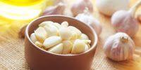 Obat Herbal Tradisional Kanker: Khasiat Bawang Putih Untuk 8 Jenis Penyakit