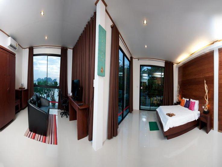 Paradise Resort Phi Phi Koh Phi Phi, Thailand