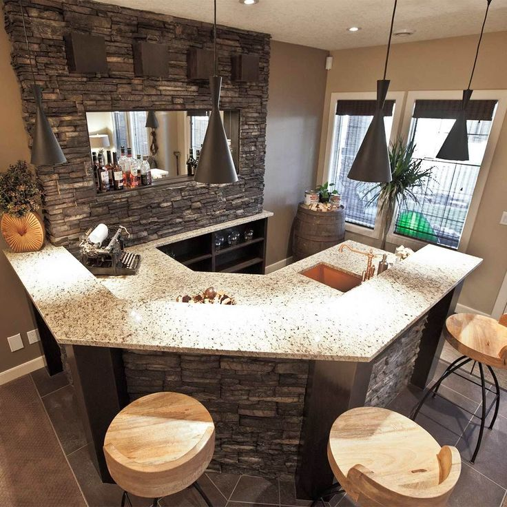 35 Best Home Bar Design Ideas: 28 Best Eldorado Stone Images On Pinterest