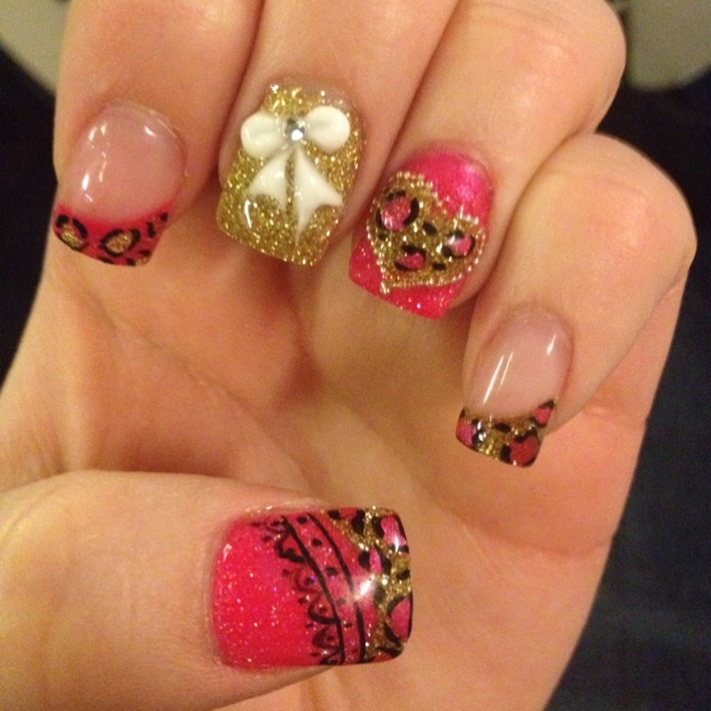716 best Nails images on Pinterest | Belle nails, Nail nail and ...