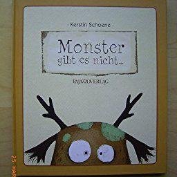Amazon.de:Kundenrezensionen: Monster gibt es nicht ...