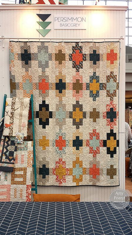 Sweet Tea Pattern featuring Persimmon for BasicGrey | Flickr - Photo Sharing!