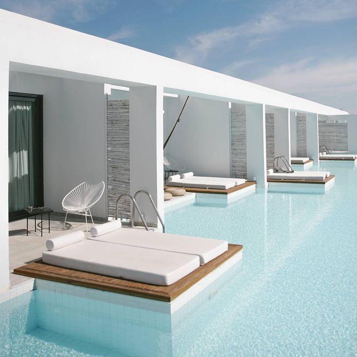 BEAUTIFUL HOTELS: Casa Cook Rhodes