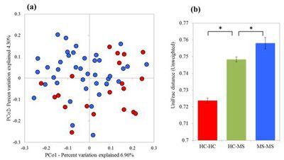 患者数が過去30年間で約10倍以上に増加した多発性硬化症国立精神・神経医療研究センター(NCNP)は9月15日、神経難病である多発性硬化症(MS:Multiple sclerosis)患者の腸内細菌叢についての詳細な解析を行い、その細菌叢構造の異常、とくにクロストリジウム属細菌の著しい減少などの特徴を明らかにする研究結果を発表した。画像はリリースよりこの研究は、同センター神経研究所免疫研究部部長兼センター病院多発性硬化症センター長の山村隆氏と、東京大学の服部正平教授、麻布大学...…