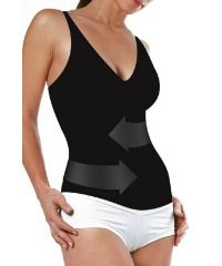 Il existe différentes sorte de sous-vêtements amincissants, du corset de nos grands-mères au corsaire minceur microencapsulé. Comment ne pas se tromper ?