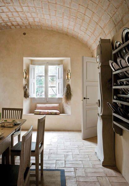 Oltre 25 fantastiche idee su sala da pranzo su pinterest for Planimetrie rustiche della fattoria
