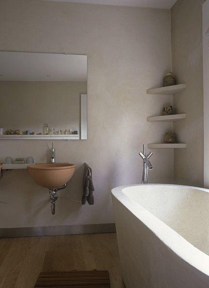 17 best ideen zu mediterranean shelving auf pinterest, Badezimmer