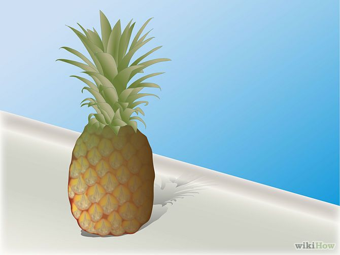 3 Ways to Grow a Pineapple - wikiHow