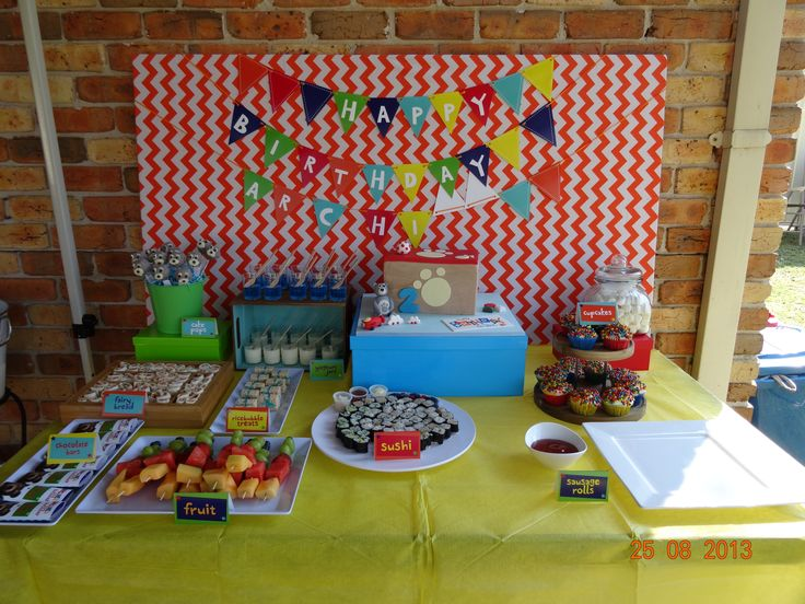 Our Charley Bear party  Stationary by I Make Jelly Cake and cake pops by Love At First Slice