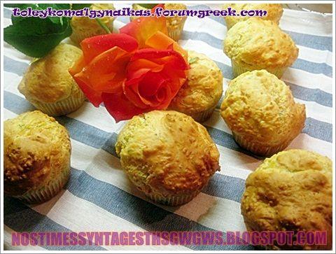 ΨΩΜΑΚΙΑ ΜΕ ΑΝΗΘΟ ΚΑΙ ΤΥΡΙ!!! | Νόστιμες Συνταγές της Γωγώς