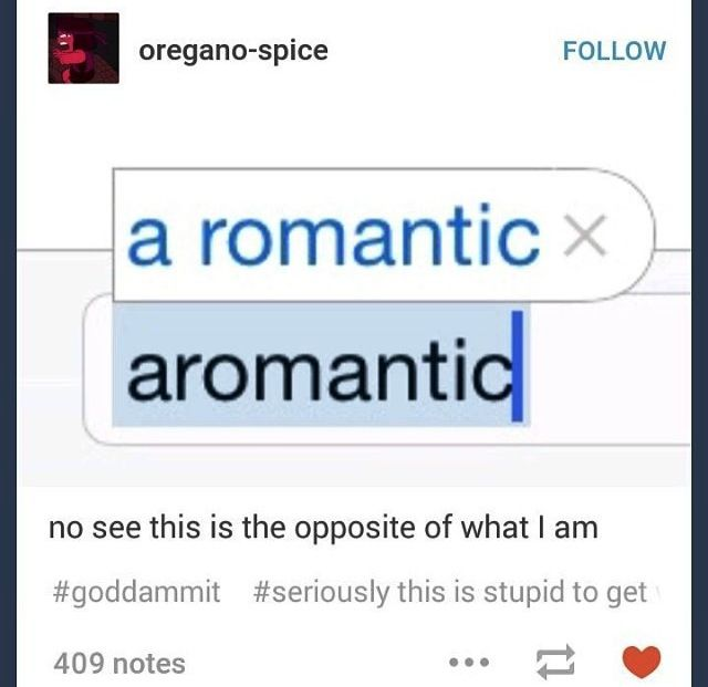 Allosexual aromantics