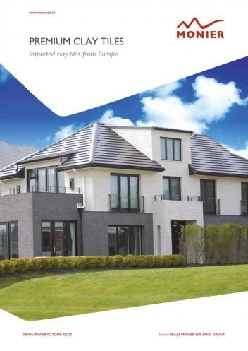 Download the Monier Roofing catalogues from Wizbox, Monier offers a variety of roof tiles. Find and save ideas about Monier Roof he world's catalogue of ideas.