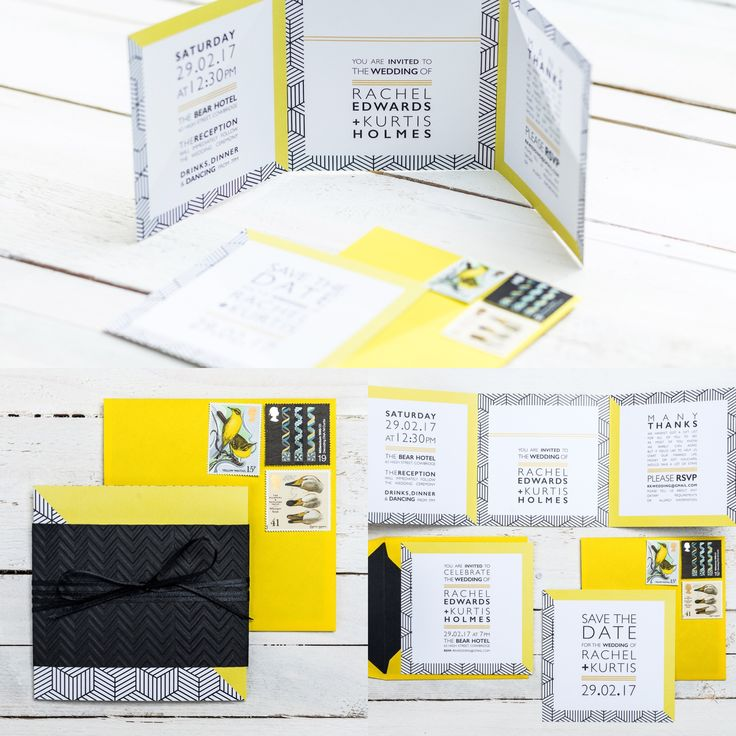GO GEO Wedding Stationery collection! Available in ANY COLOUR! Go Geo is the epitome of contemporary wedding stationery. Featuring geometric, abstract prints and bold sans serif fonts, it feels fresh, clean and modern. If you have any questions or to find out about the available products in this collection and their prices, please visit the website.