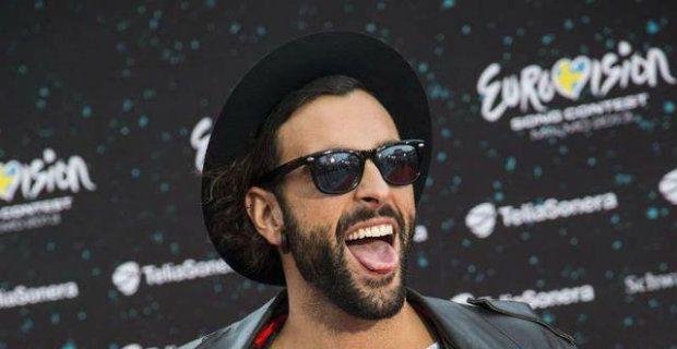 Marco Mengoni: arriva l'Eurovision Song Contest 2013, L'Essenziale in gara  #EUROVISION #ESCita