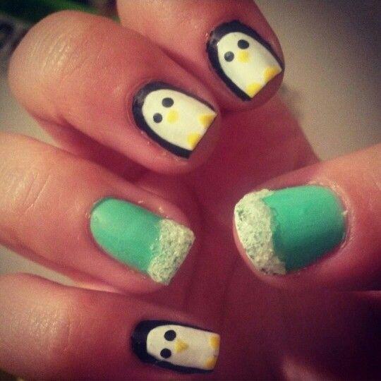 Pinguimos