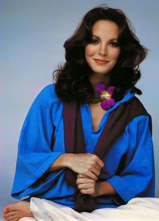 Jaclyn Smith from our website Charlie's Angels 76-81 - http://ift.tt/2wbILmD