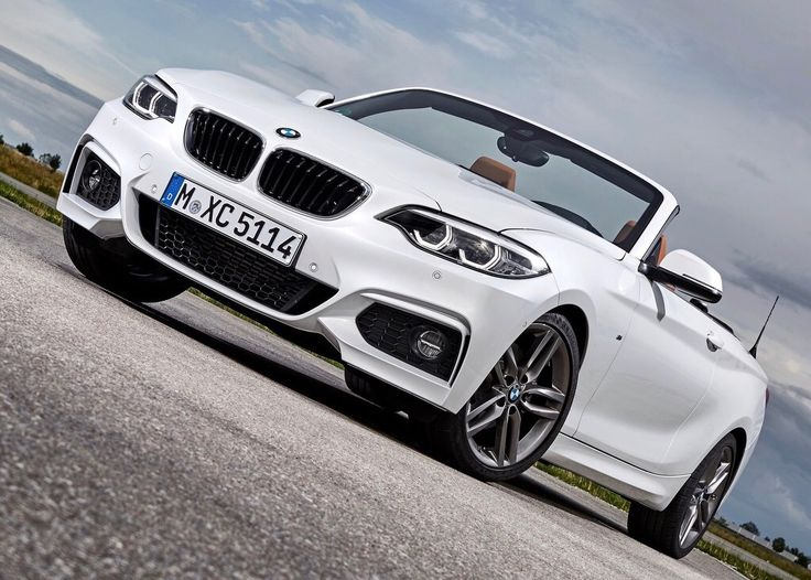 When BMW launched the BMW 2-Series Coupe and BMW 2-Series Convertible, it raised the bar in the premium compact class in terms of dynamic prowess, aesthetic appeal and emotional richness. And the new generation of the two models promises to build on this success when it is launched in July 2017. The range of light-alloy wheels has also been expanded. BMW 2-Series Coupe customers can choose from nine engine options, including five petrol variants. Competitors are Audi's A3 Cabriolet.