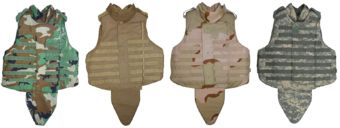 Interceptor body armor - Wikipedia