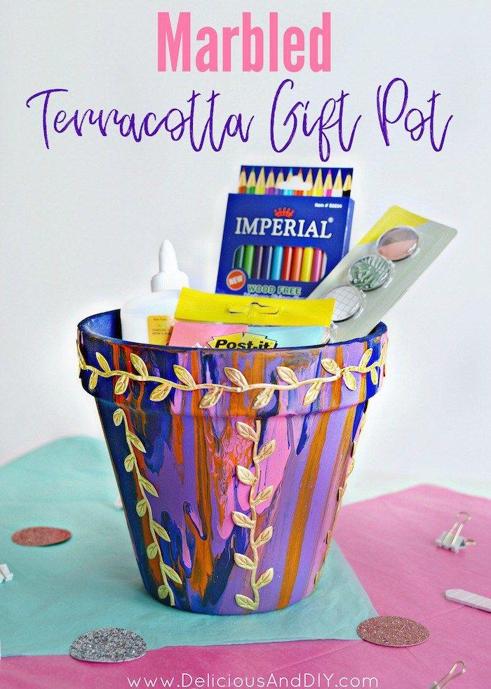 Diy teacher gift ideas on a budget negle Gallery
