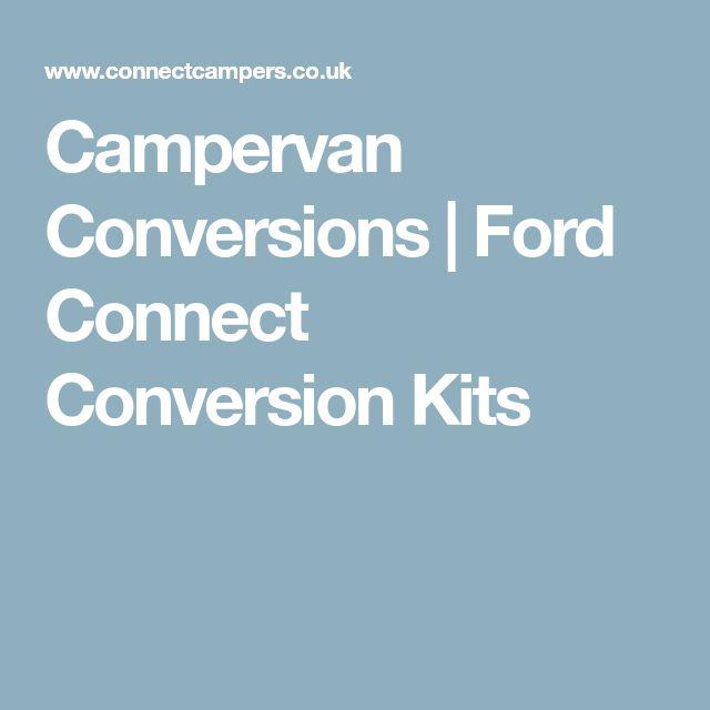 Best 25 Campervan Conversion Kits Ideas On Pinterest