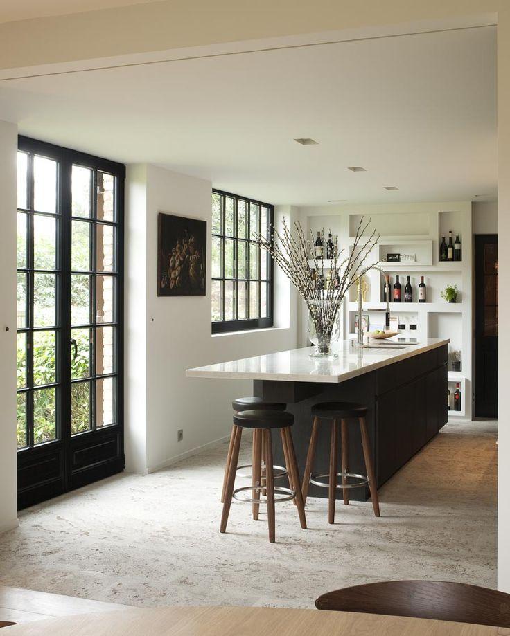 Het Atelier - Interieur (Hooglede, West-Vlaanderen) | Referenties