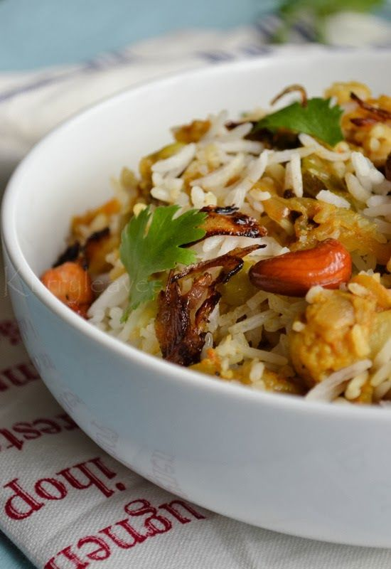 11 best kerala cooking images on pinterest kerala indian food kerala vegetable biriyani kerala foodrice recipesvegetarian forumfinder Choice Image