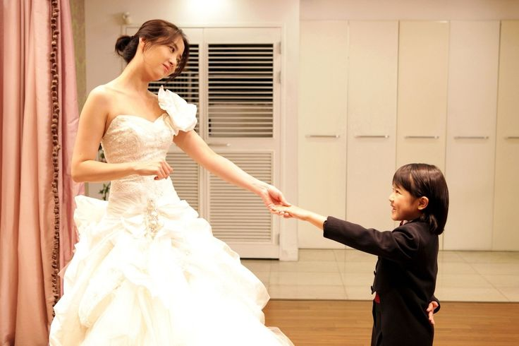 Best 25 Simple Wedding Gowns Ideas On Pinterest: Best 25+ Korean Wedding Dresses Ideas On Pinterest